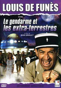 Le Gendarme Et Les Extra Terrestres [Import]