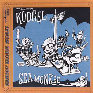 Sea Monkee
