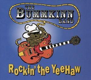 Rockin' the Yeehaw