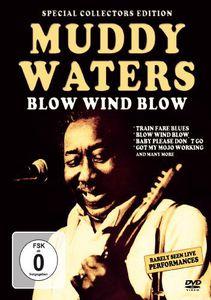 Blow Wind Blow