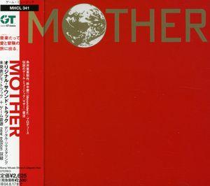 Mother (Original Soundtrack) [Import]