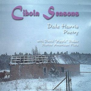 Cibola Seasons