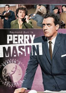 Perry Mason: Season 3 Volume 1