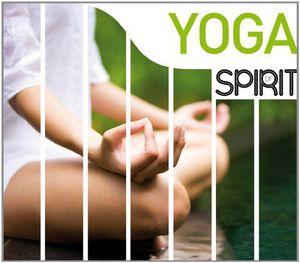 Spirit of Yoga /  Various [Import]