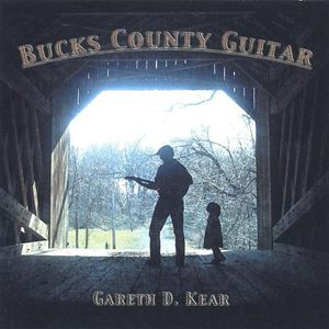 Bucks County Guitar