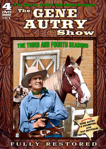 The Gene Autry Show: The Third and Fourth Seasons