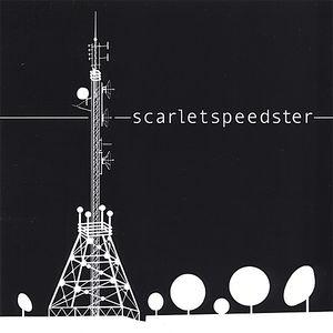 Scarlet Speedster