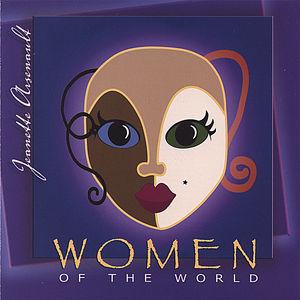 Women of the World