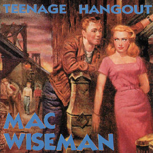Teenage Hangout