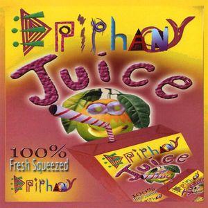 Epiphany Juice