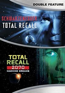 Total Recall /  Total Recall 2070