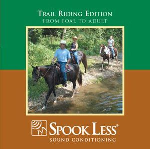Trail Riding Edition