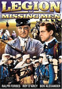The Legion of Missing Men