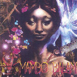 Mambo Balam