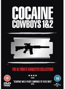 Cocaine Cowboys/ Cocaine Cowboys 2 [Import]