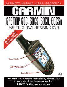 Armin GPS Map: 60c, 60cs, 60cx, 60csx