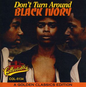 Don't Turn Around: A Golden Classics Edition