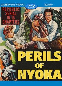 Perils of Nyoka (aka Nyoka and the Tigermen)