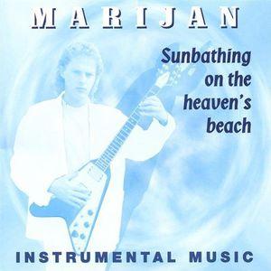 Sunbathing on the Heaven's Beach