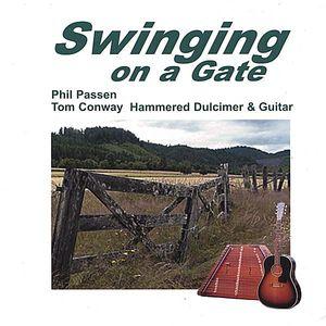 Swinging on a Gate: Hammered Dulcimer & Guitar