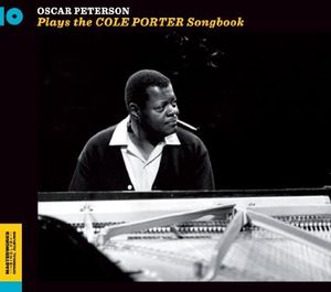 Oscar Peterson Plays Cole Porter [Import]