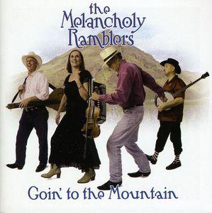 Goin' to the Mountain