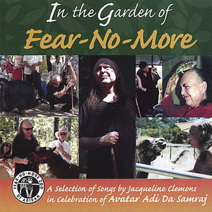 In the Garden of Fear-No-More