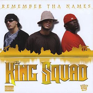 Remember Tha Names