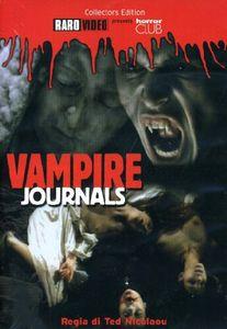 Vampire Jornals [Import]