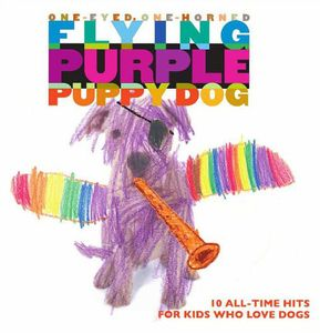 Purple Puppy Dog /  Various