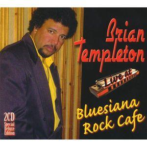 Live at Bluesiana Rock Cafe