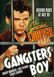 Gangster's Boy