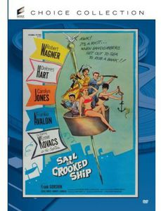 Sail a Crooked Ship