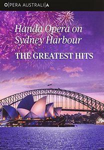 Handa Opera on Sydney Harbor [Import]
