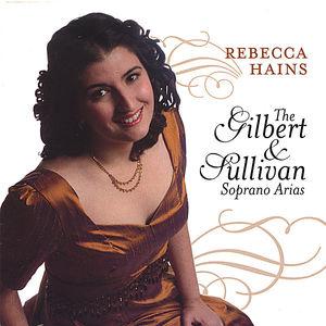 Gilbert & Sullivan Soprano Arias