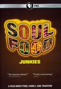 Soul Food Junkies