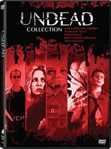 30 Days of Night /  The Covenant /  Bram Stokers Dracula /  Fright Night /  JohnCarpenters Vampires