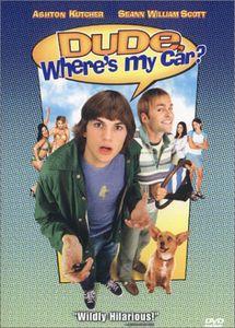 Dude Where's My Car