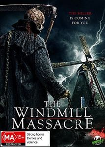 Windmill Massacre [Import]