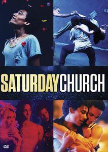 Saturday Church