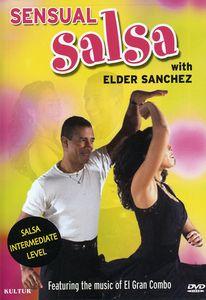 Sensual Salsa With Elder Sanchez