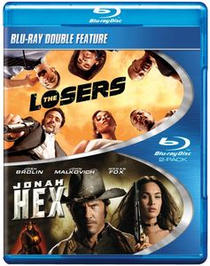 The Losers /  Jonah Hex