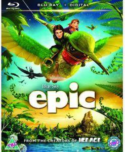 Epic [Import]