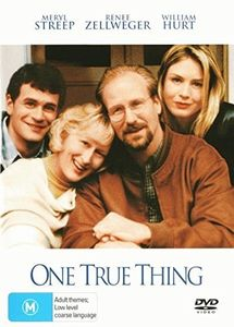 One True Thing [Import]