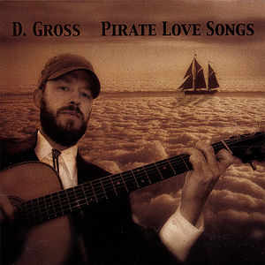 Pirate Love Songs