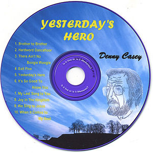 Yesterdays Hero
