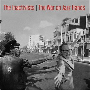War on Jazz Hands