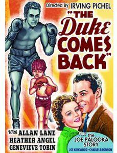 The Duke Comes Back