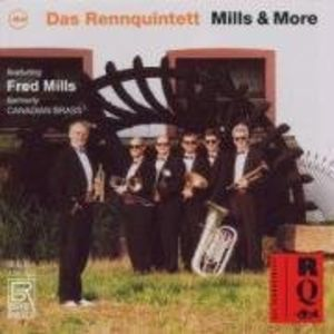 Mills & More