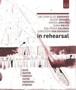 In Rehearsal & Performance II [Import]